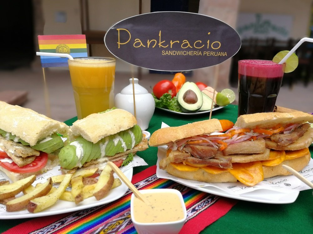 Restaurants cusco Pankracio