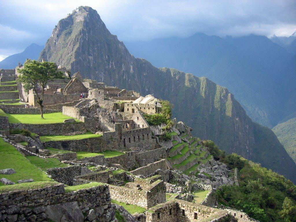 50 Curiosities about Peru, Machu Picchu