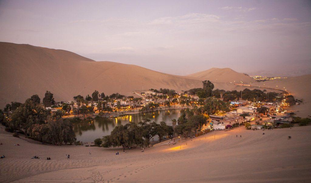 50 curiosities about Peru
