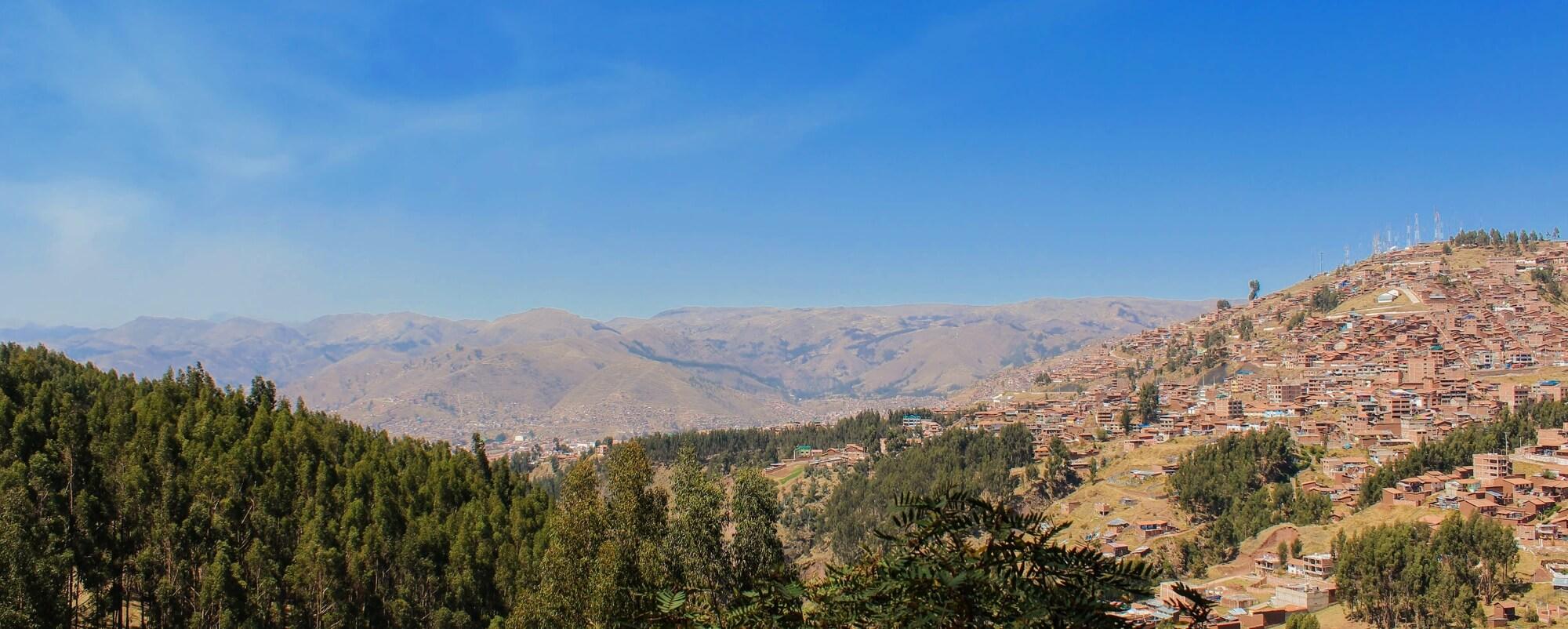 Proyecto Peru in Cusco